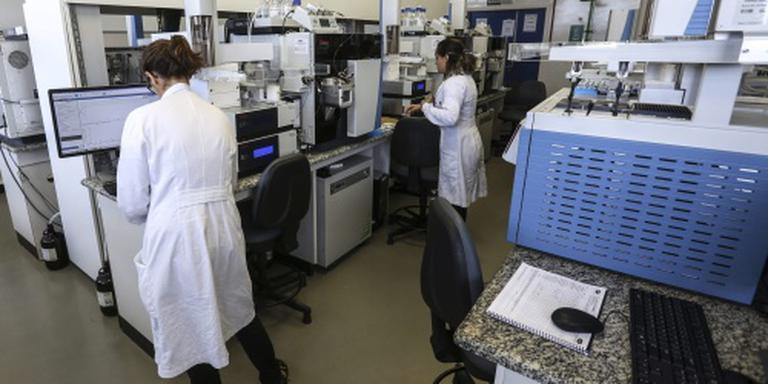 Duizenden dopingtesten gepland voor Spelen