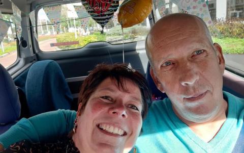 Coronapatiënt uit Rotterdam moet naar Martini Ziekenhuis in Groningen: 'Verschrikkelijk dat ik niet bij hem kon zijn'