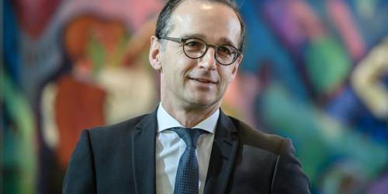 Minister verdedigt wet na verwijt censuur AfD