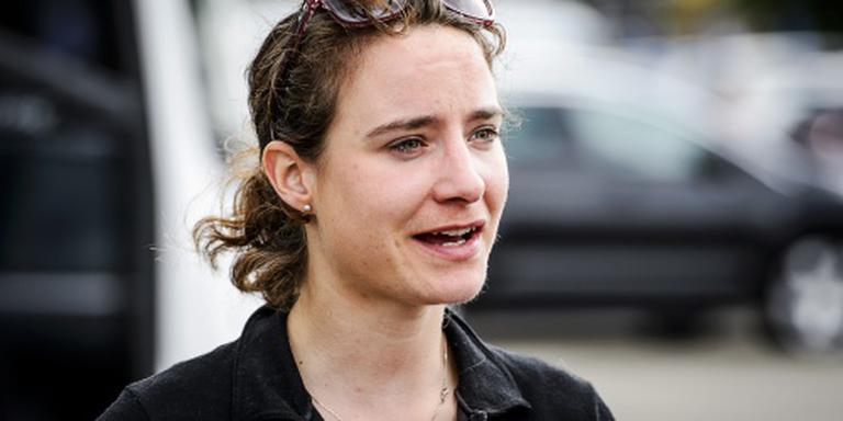 Marianne Vos voorgedragen voor Rio