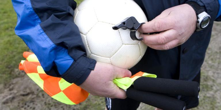 Mechelen wil duel overspelen na fout arbiter