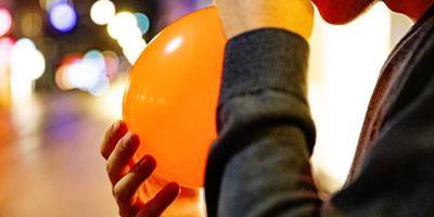 Geen verkoop van lachgas bij evenementen in Heerenveen