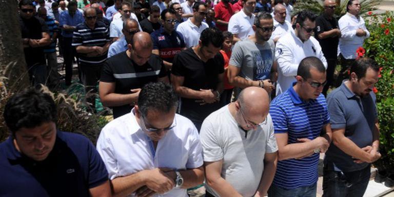 Zwarte dozen EgyptAir in Egypte onderzocht