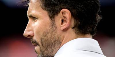 Van Bommel laat basisteam ongewijzigd