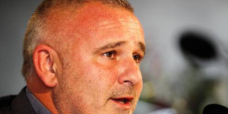 Alflen nieuwe trainer Helmond Sport