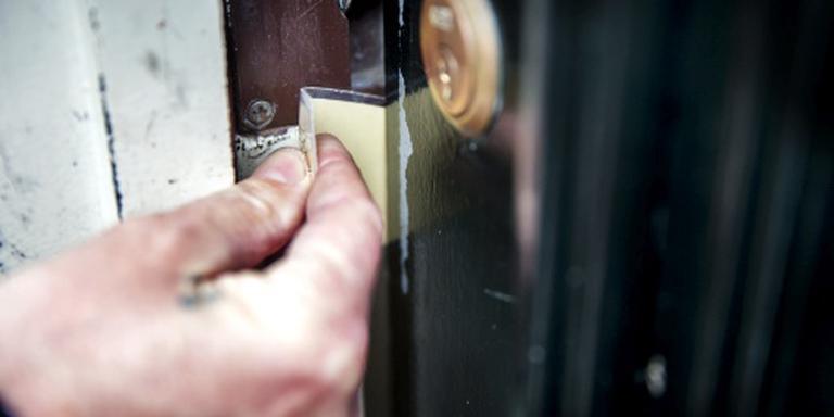 'Bewijs tegen inbreker komt moeilijker rond'
