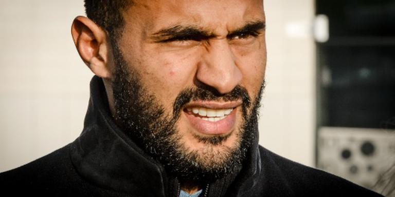 'Kickbokser Badr Hari op borgtocht vrij'