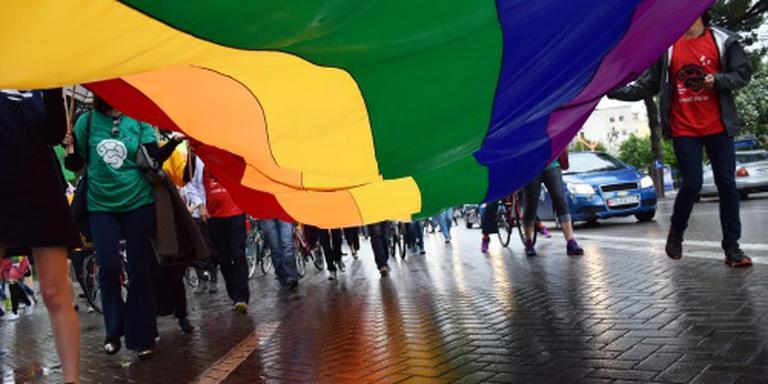 Staten VS strijden tegen transgenderplicht