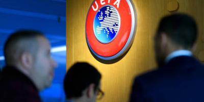 UEFA straft Servië wegens racisme