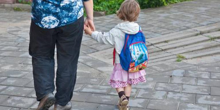 D66 en VVD: ongehuwde vader automatisch ouder