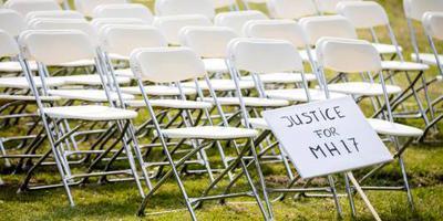 MH17-nabestaande: snel beginnen met rechtszaak