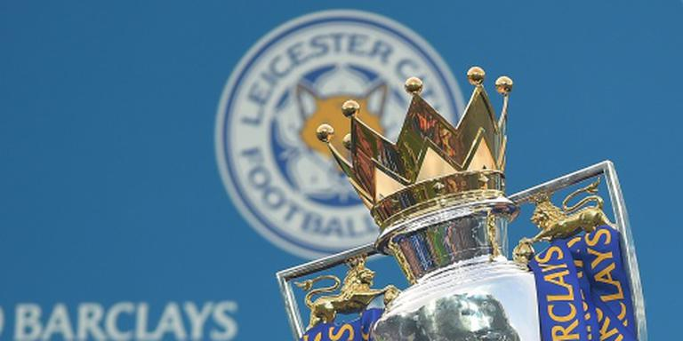 Spaanse verdediger voor Leicester City