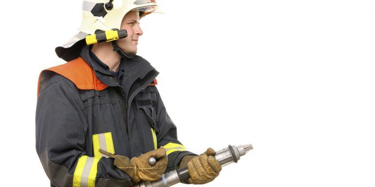 Brandweer verwelkomt tientallen vrijwilligers