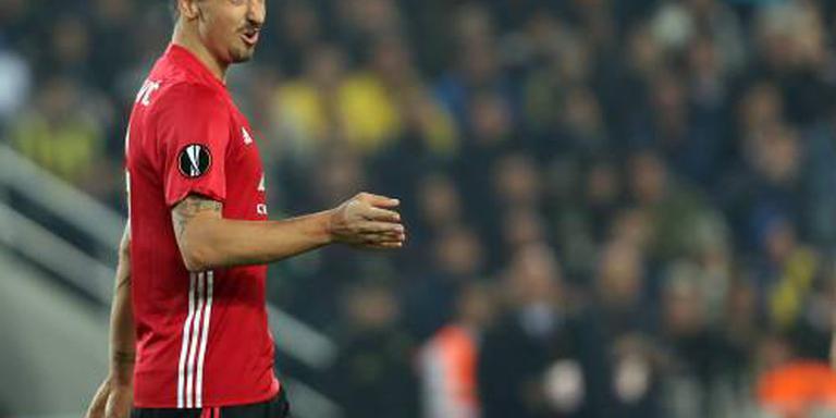 Zlatan krijgt standbeeld in Zweden