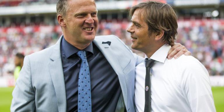 PSV en AZ kritisch op competitieplanning