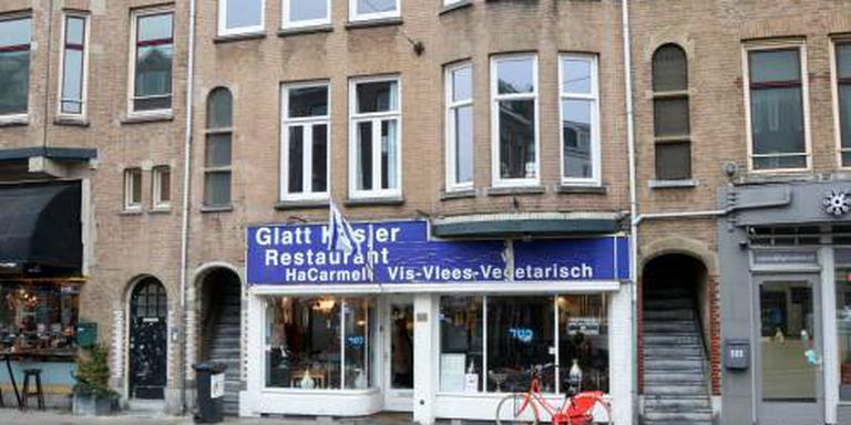 Amsterdam extra alert na toespraak Trump