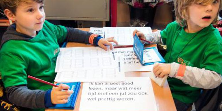 Deventer toneel nieuwe onderwijsstaking
