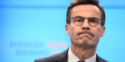 Zweeds parlement stemt tegen kandidaat-premier