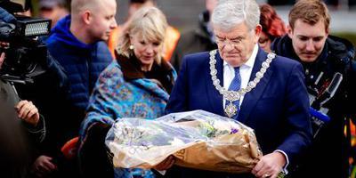 'Bemoedigd door veerkracht van Utrecht'