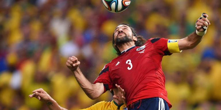Yepes (40) stopt als actief voetballer