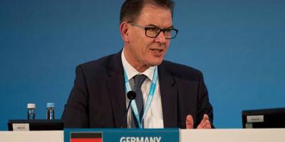 Strengere Duitse regels ontwikkelingshulp
