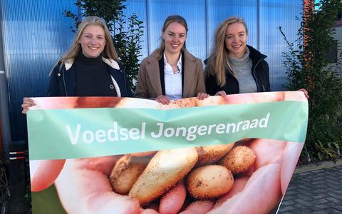 Voedsel Jongerenraad van Terra genomineerd voor SustainaBul MBO