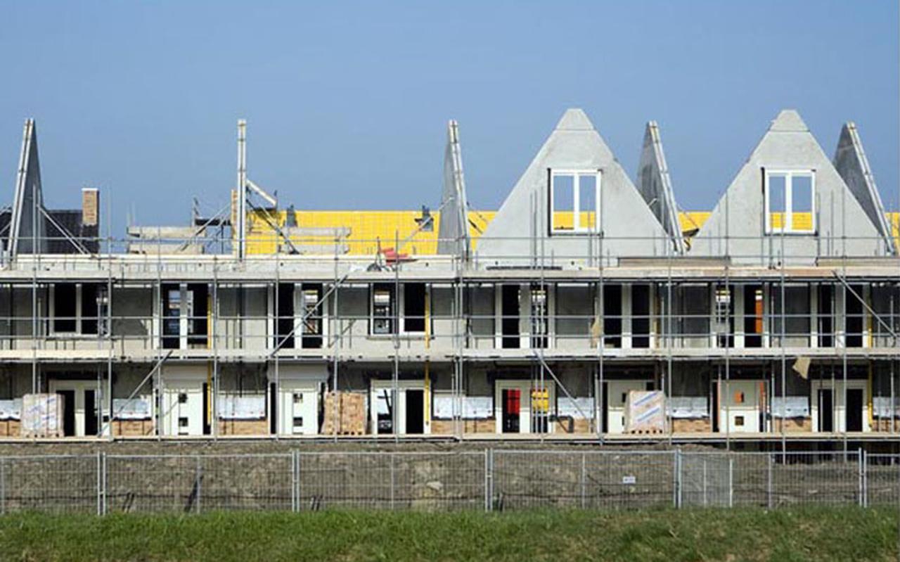 Stadskanaal wil meer woningen bouwen.