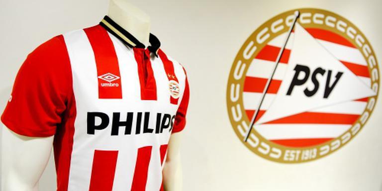 PSV plukt Rosario weg uit Almere