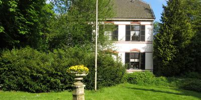 'Ontgoocheling' over sluiting Schrijvershuis in Veenhuizen