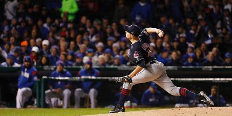 Cubs brengen spanning terug in World Series