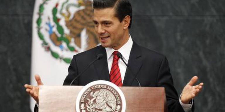 Mexico wil met Trump praten over NAFTA