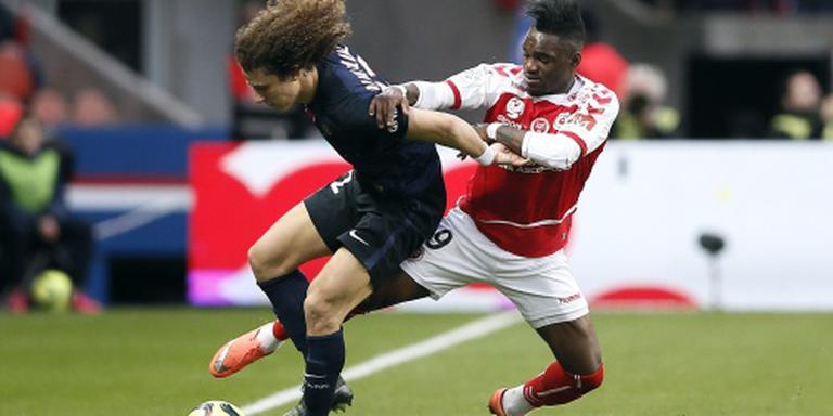 Rentree Luiz bij Chelsea tegen Liverpool