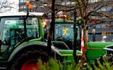 FDF blaast acties af, bouwers gaan wel door en roepen boeren uit Noorden op zich aan te sluiten in Assen