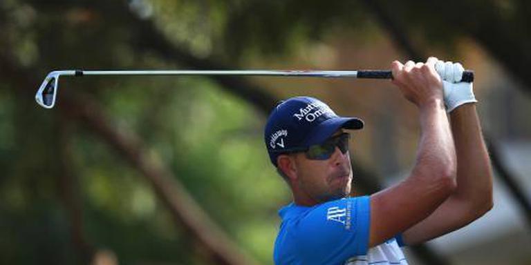 Golfer Stenson eindwinnaar Europese Tour