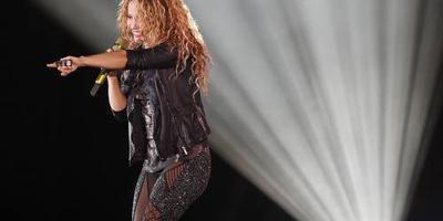 Justitie klaagt Shakira aan wegens ontduiking