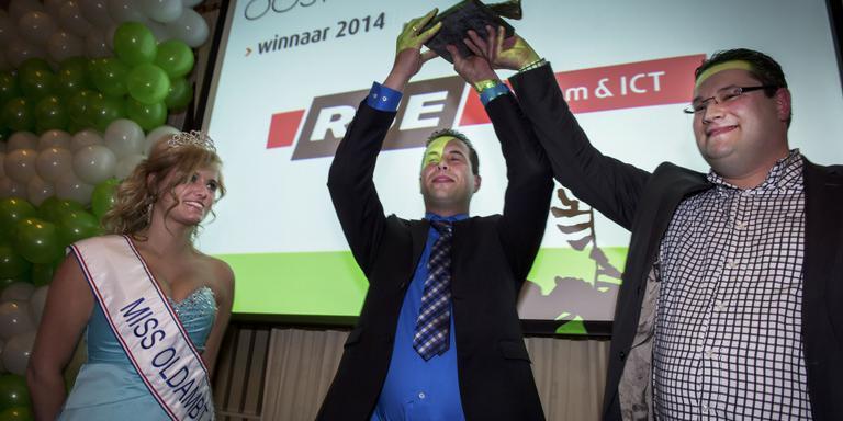 Drie finalisten ondernemersprijs Oost-Groningen