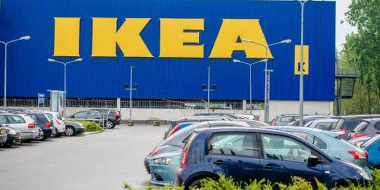 IKEA roept steun Elvarli terug