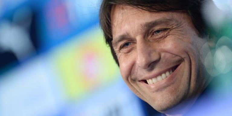 Conte vrijgesproken in matchfixingzaak