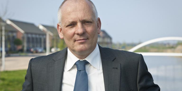 Brink ziet kansen voor alternatief spoorplan Emmen-Zuid