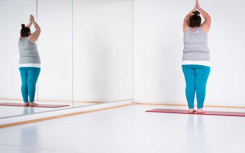 Afvallen blijkt zware opgave als je het alleen moet doen. 'Mensen met obesitas hebben geen wilskracht? Onzin!'