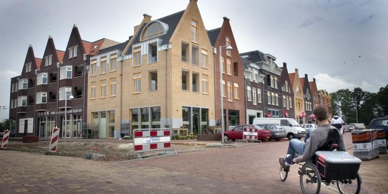 Ten Boer is de veiligste gemeente van het land. FOTO ARCHIEF DVHN