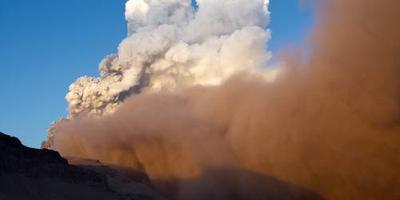 IJsland verwacht uitbarsting vulkaan Katla