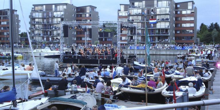 Organisatie trekt stekker uit Hoornse Meer Concert