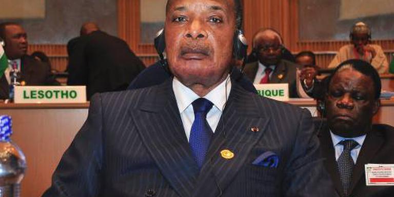 EU dreigt met sancties tegen Congo