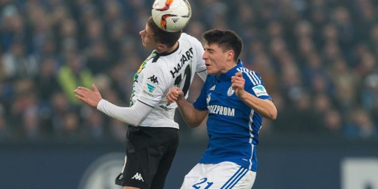 Huntelaar ziet Schalke winnen van 'BMG'