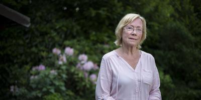 Herma Stroetinga is op 75-jarige leeftijd overleden. Foto: Archief DvhN/Kees van de Veen