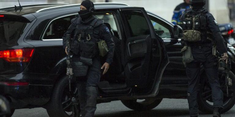 'Politie België blunderde voor aanslagen'