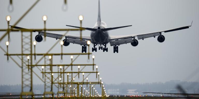 Landen onwillig met delen info aan luchtvaart