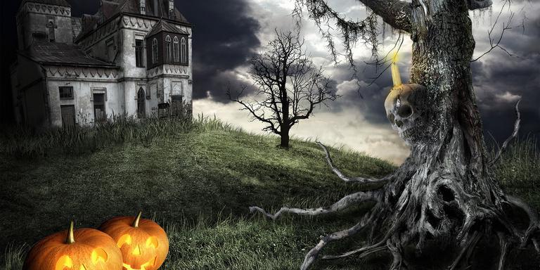 Wat Vieren Mensen Met Halloween.Griezelen En Gruwelen Waarom We Horrorfeestdag Halloween