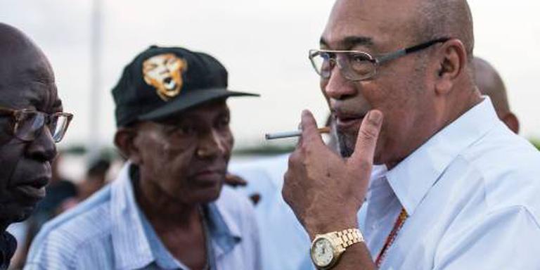 Proces Decembermoorden Suriname weer op de rol